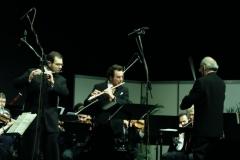 Ljubisa Jovanovic, Emmanuel Pahud & Camerata Serbica