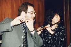 Ljubisa Jovanovic & Irena Grafenauer