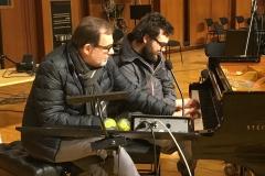Ljubisa Jovanovic & Stevan Jovanovic