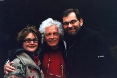 Mirjana Jovanović, Aurele Nicolet & Ljubisa Jovanovic