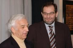Vladimir Askenazy & Ljubisa Jovanovic